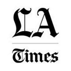 Los Angeles Times - Online News Paper - 1666 views