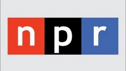 NPR(National Public Radio) - Online News Paper - 1666 views