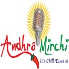 Andhra Mirchi Channel Live Streaming - Live Radio - 1220 views