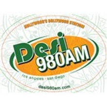 Desi 980 AM Hindi Channel Live Streaming - Live Radio - 886 views