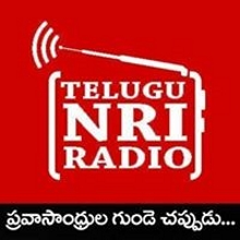 Telugu NRI Radio Channel Live Streaming - Live Radio - 96 views