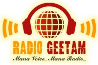 Radio Geetam FM Channel Live Streaming - Live Radio - 955 views