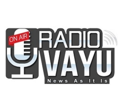 Radio Vayu Channel Live Streaming - Live Radio - 969 views