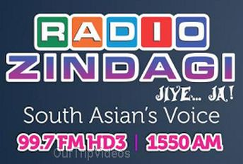 Radio Zindagi India Bollywood Radio Channel Live Streaming - Live Radio - 1042 views
