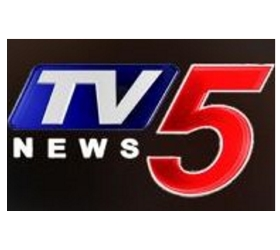 TV5 - Online News TV - 20509 views