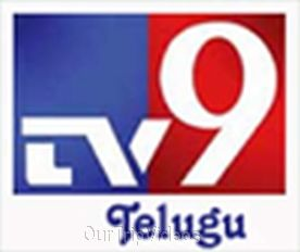 TV9 Telugu - Online News TV - 58800 views
