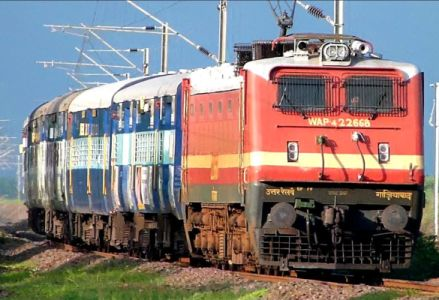 Indian Railways plans to gradually restart passenger train operations from 12th May, 2020